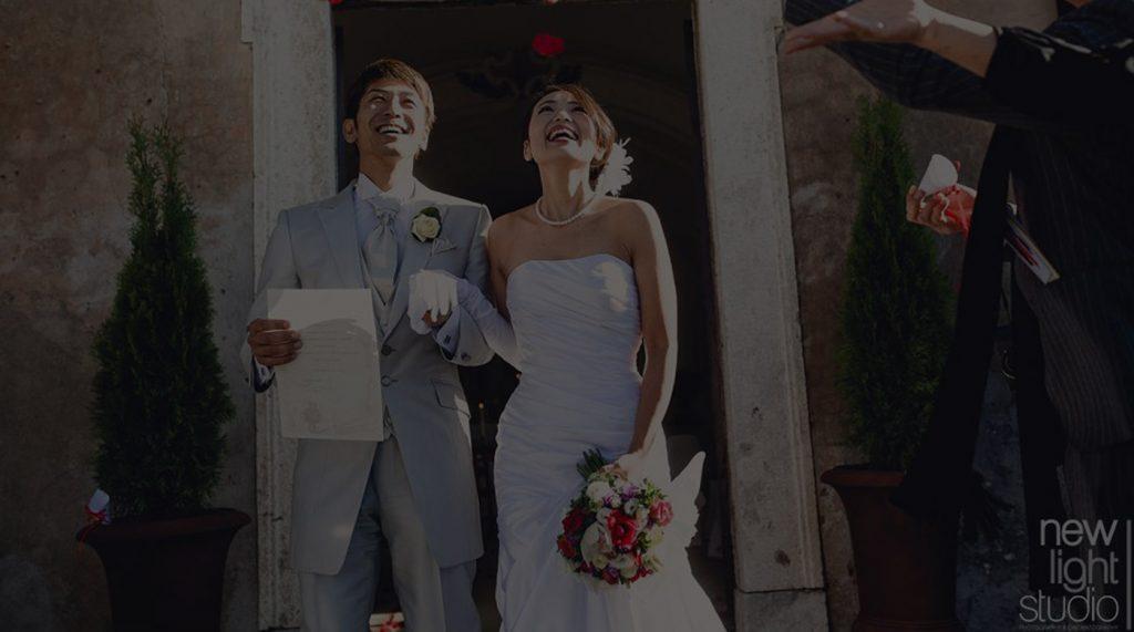 Organizzazione matrimoni per stranieri in Italia, Roma