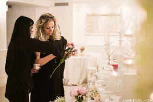Anita Galafate, Wedding Planner Roma