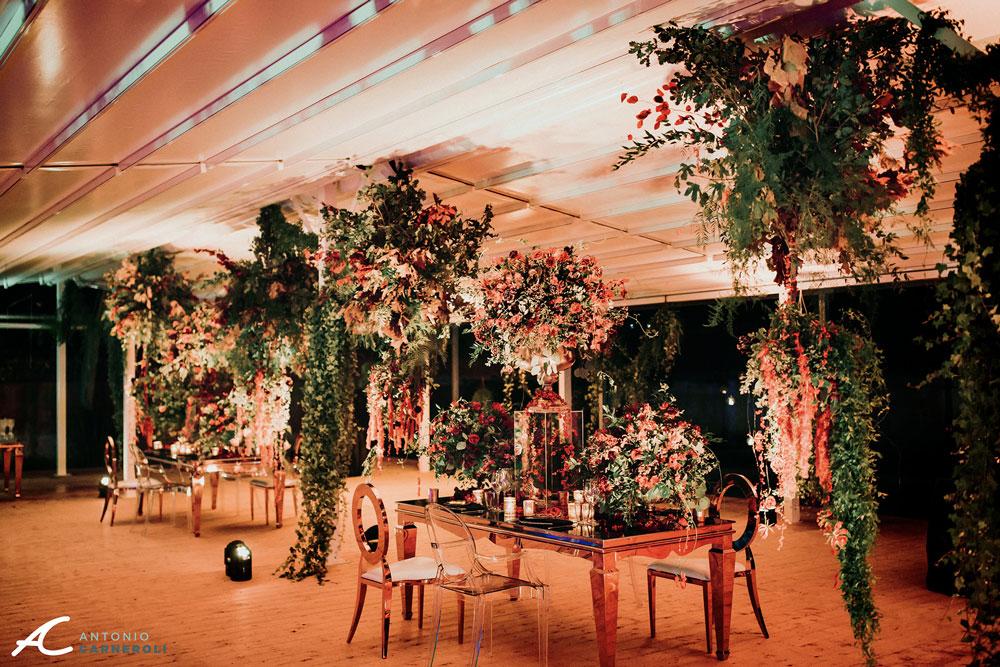 Wedding Planner e Floral Design
